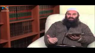 A e ndjen njeriu vdekjen para se të vdes - Hoxhë Bekir Halimi