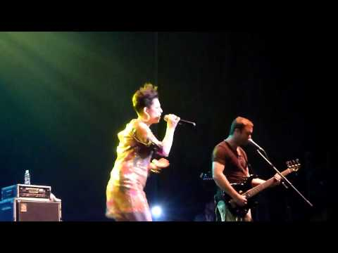 D'Sound - People are People (Live at Java Jazz Festival 2012 - Friday March 2, 2012)