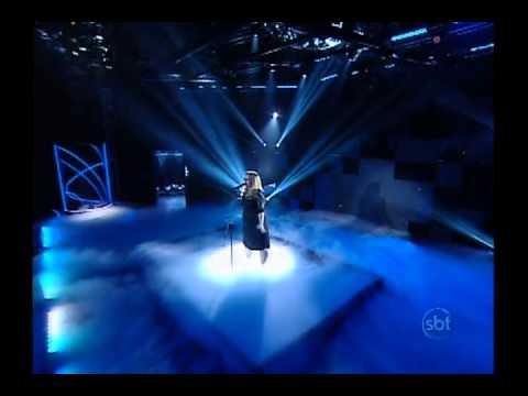 Cover de Adele é a melhor da noite no Máquina da Fama