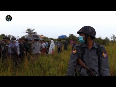 Journey to Justice: The Par Gyi Case (part two)