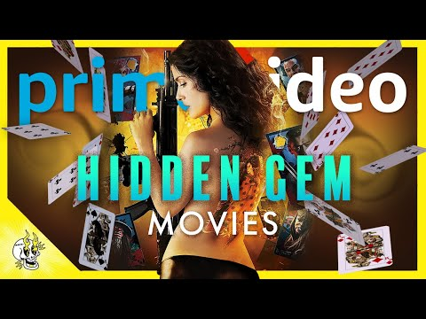 Top 10 Hidden Gem Movies on PRIME VIDEO Unlike Anything You've Seen | Flick Connection