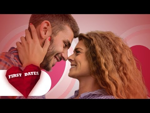 She Reveals She's 50... Then He Does This on First Dates...