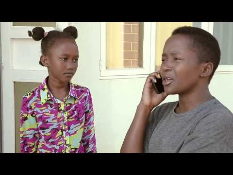 So, Parents Have To Do Homework Too!?Kansiime Anne