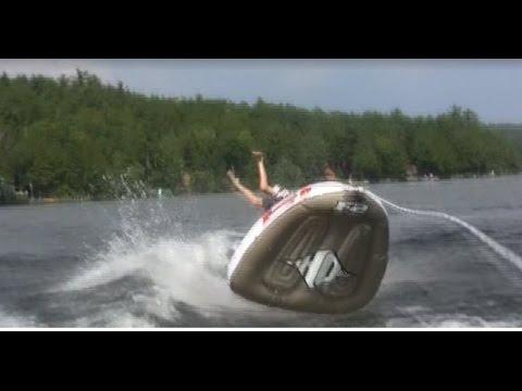 Lake Winnipesaukee Vacation - Summer 2011 (Post Vacation Reflections)