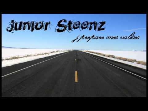 Junior Steenz - J'prépare mes valises (Studio Moz)