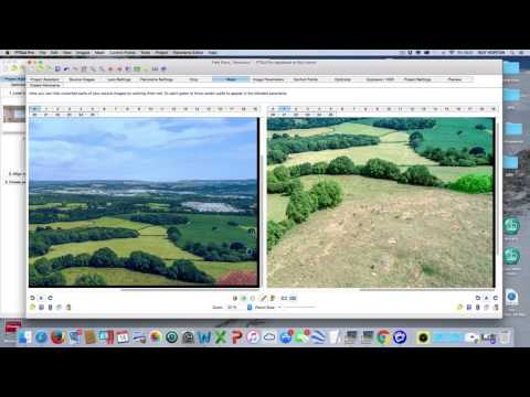 PTGui Panorama Software - What is the Difference between the Standard and Pro Versions
