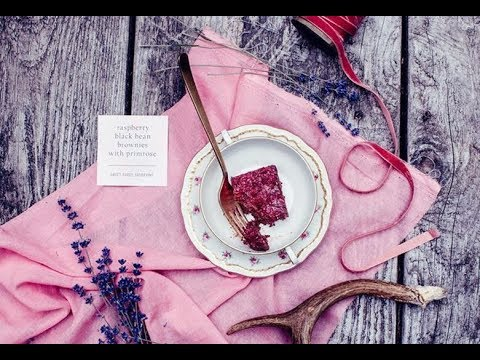 Brownie delivery claims to fix period pains