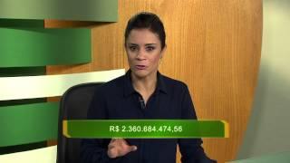 NBR NOTÍCIAS - 03.06.15: A Receita Federal vai disponibilizar a partir desta segunda-feira (8) a consulta ao 1º lote de restituição do Imposto de Renda Pesso...
