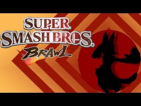 comment gagner snake dans super smash bros brawl