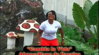 Cambia La Vida - Abong Mang - MELITON PABLO - Guinea Ecuatorial