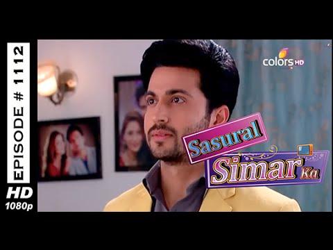 Video Sasural Simar Ka - ससुराल सीमर का - 25th February 2015 - Full Episode (HD) download in MP3, 3GP, MP4, WEBM, AVI, FLV January 2017