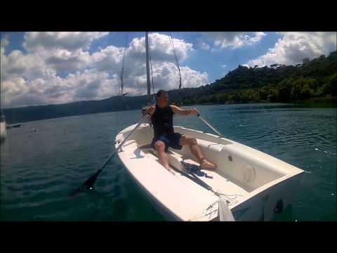 Deriva Skipper CNA in manutenzione scalmi e scalmieri