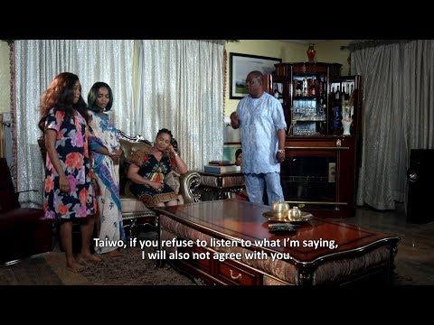 IRUMEJI - Latest Yoruba Movie 2018 Drama Starring Seyi Edun | Niyi Johnson | Bukola Adeeyo