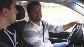 Talk Early, Talk Often: Car Talk