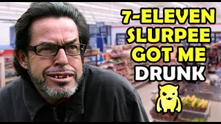 I called this 7-eleven and let them know that their slurpee drinks are spiked with alcohol, and I'm now extremely intoxicated at work. The employee there FLIPS out, but it makes for an amazing prank. This call was actually done LIVE right here on YouTube! Subscribe to make sure you catch all my videos and streams -  http://own.ag/youtubeRequest a prank - http://own.ag/requestFacebook--------------------- http://facebook.com/OwnagePranksTwitter ------------------------ http://twitter.com/OwnagePranks2nd channel / Extras ---- http://youtube.com/MrOwnagePranksMerchandise ---------------- http://ownagepranks.spreadshirt.comOwnage Pranks is a channel devoted to prank calls. With over nine misfit characters voiced by one comedian, Ownage Pranks brings you a weekly dose of unscripted and improvised pranks that are sure to make you fall out of your seat laughing. What began as a hobby to entertain friends in 2004 has since evolved into the most subscribed prank call channel on YouTube! Join the OP Crew by subscribing and tune in every week to catch our hilarious, wild and outrageous pranks!