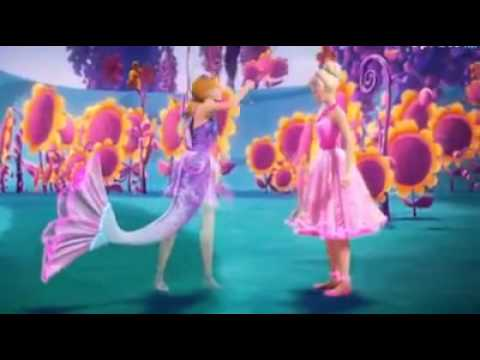 barbie and the secret door youtube 2