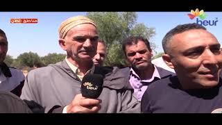 برنامج الدوار في دوار الشهداء ولاد بناصر