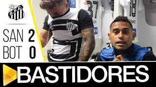 Vitórias, sejam bem-vindas de volta! Confira tudo o que rolou antes, durante e depois de Santos 2 x 0 Botafogo-SP! Inscreva-se na Santos TV e fique por dentro ...