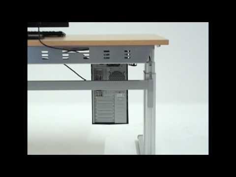 Altura estandar de un escritorio videos videos for Altura de un escritorio