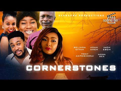 CORNERSTONES  PART 1| Latest Nollywood Movie