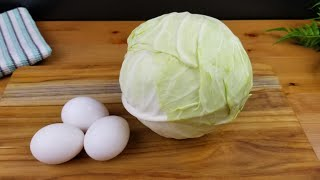Video I made a cabbage and egg omelette 😮 Didn't think that it will be this amazing!! MP3, 3GP, MP4, WEBM, AVI, FLV Agustus 2019