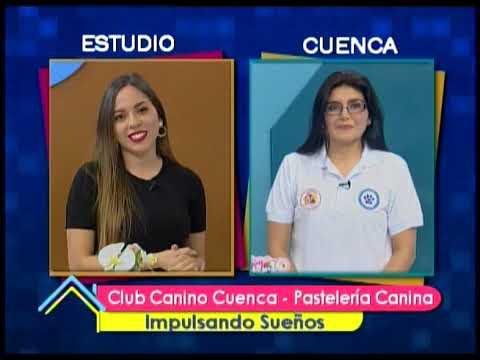 Impulsando Sueños, Club Canino Cuenca-Pastelería Canina