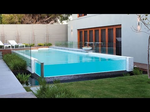 80+ Above Ground Pools Ideas | Swimming Pool Deck Designs