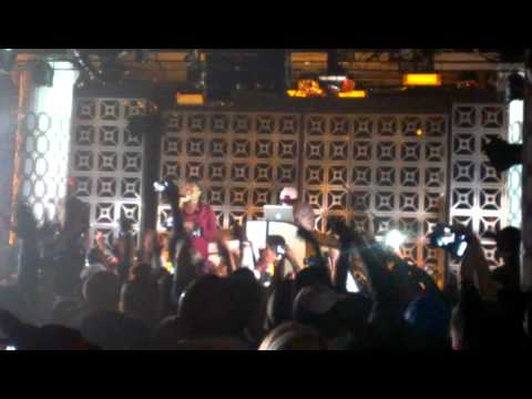 HTC One Social Sounds on VEVO: Kendrick Lamar | Event Recap