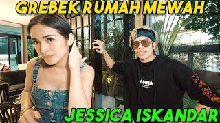 Video GREBEK JESSICA ISKANDAR MEWAH 😱 #AttaGrebekRumah MP3, 3GP, MP4, WEBM, AVI, FLV Juni 2019