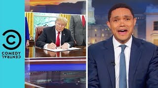 "Video Trump's Got His Very Own ""Baby Jail"" 