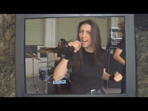 UNLEASH THE ARCHERS - Dawn Of Ages