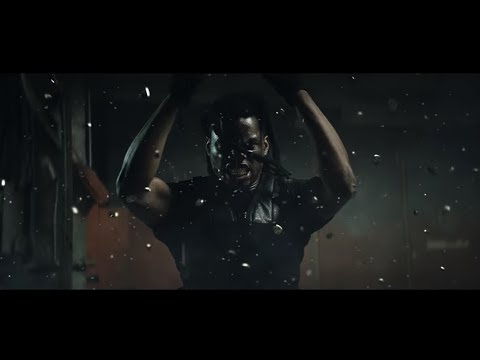 Denzel Curry - Ultimate (feat. Juicy J) [OFFICIAL MUSIC VIDEO]