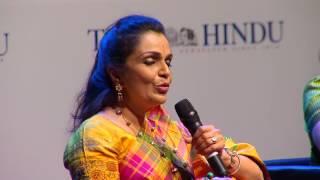 Poetry of Andal and Akka Mahadevi - Anita Ratnam, Madhu Nataraj & Arundhathi Subramaniam