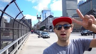 Sometimes It's Good to Be a Tourist. - VLOG 19