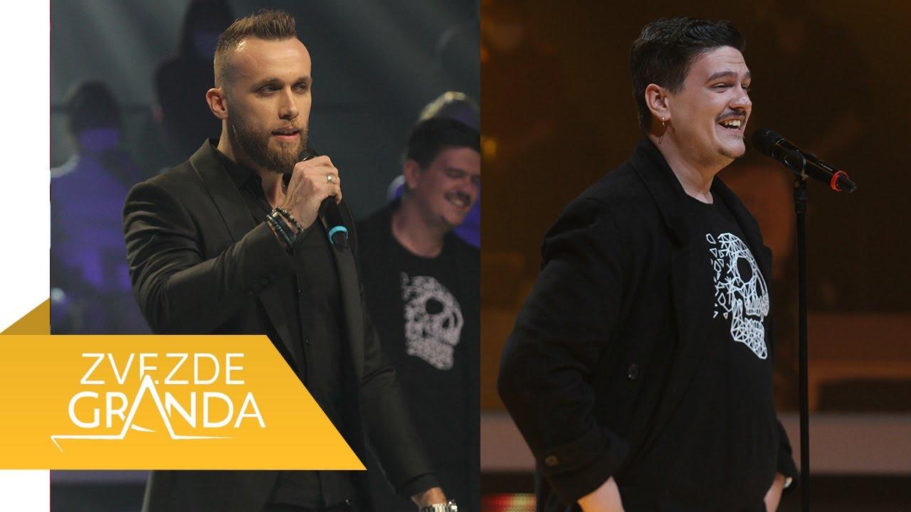 Hanad Džehverović i Isak Šabanović – (02. 01.) – četrdeset osma emisija – dueli