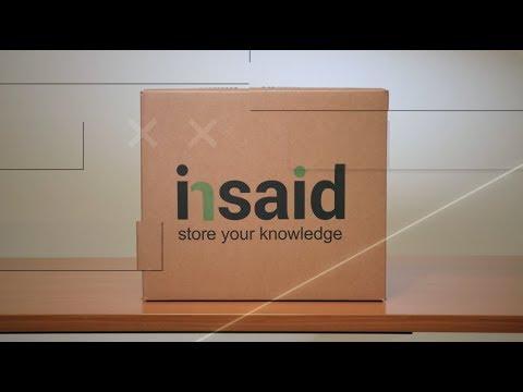 Insaid - Servizi di gestione documentale