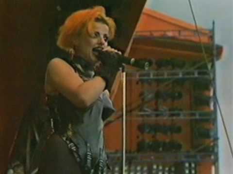 Live Music Show - Nina Hagen