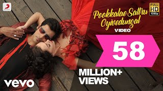 Video I - Pookkalae Sattru Oyivedungal Video | A. R. Rahman | Vikram | Shankar MP3, 3GP, MP4, WEBM, AVI, FLV Desember 2018