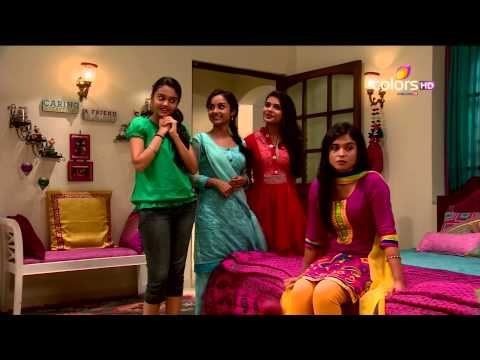 Shastri Sisters - ???????? ???????? - 25th July 2014 - Full Episode (HD) 25 July 2014 09 PM