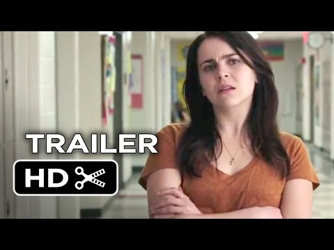 The DUFF TRAILER 3 (2015) - Bella Thorne, Mae Whitman Comedy HD