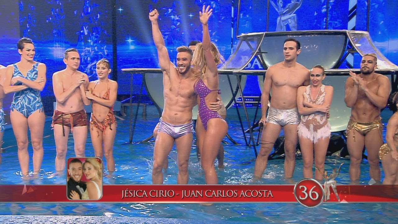 Showmatch 2014 – 4 de noviembre #Showmatch
