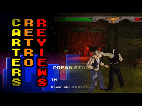 Crows : The Battle Action Saturn