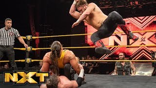 Nonton Heavy Machinery Vs  The Forgotten Sons  Wwe Nxt  Nov  7  2018 Film Subtitle Indonesia Streaming Movie Download