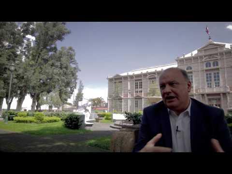 Rodolfo Piza sobre infraestructura