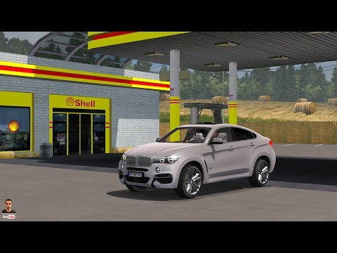 BMW X6 M – Reworked