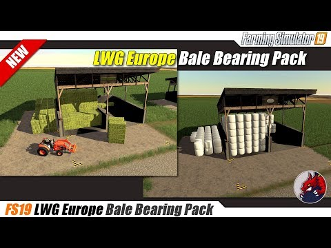 LWG Europe Placeable Balestorage v1.2.0.0