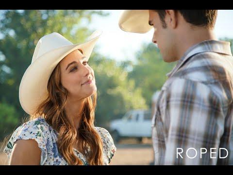 Roped  2020 - New Romance Movies - Love - Hallmark Movies 2020 -  New Movies 2020