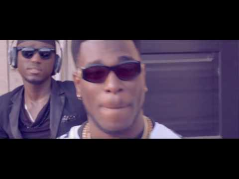 DJ SPINALL ft Burna Boy   GBÀ GBÈ É Official Video