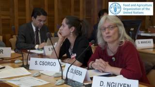 www.planttreaty.org http://www-test.fao.org/plant-treaty Message of Dr. Rikke Olivera, Senior Technical Specialist, Natural Resource Management Policy and ...