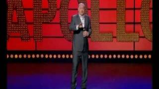 Dara O Briain Live at the Apollo - i love videogames  ( 09/12/2010 )